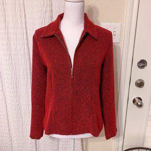 Wedding Fund Sale! Vintage Zip Jacket